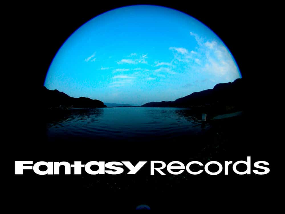 Fantasyrecords