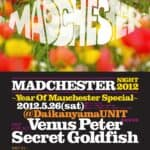 Madchester Night Flyer